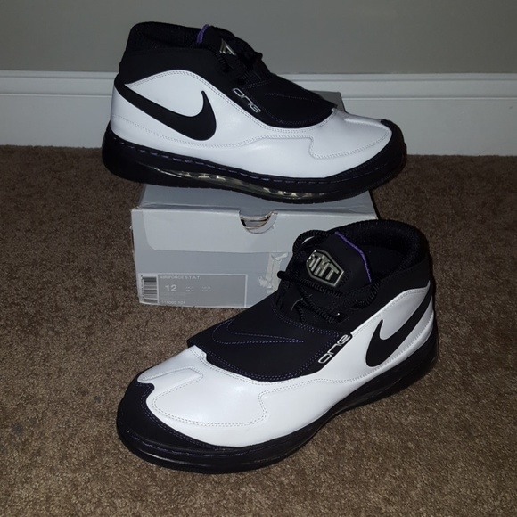 nike amare stoudemire shoes